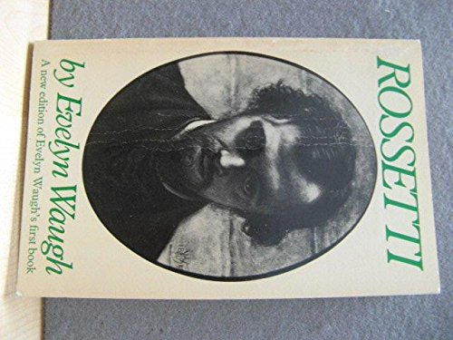 9780715613474: Rossetti: His Life and Works