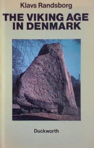 9780715614662: Vikings in Denmark: The Formation of a State