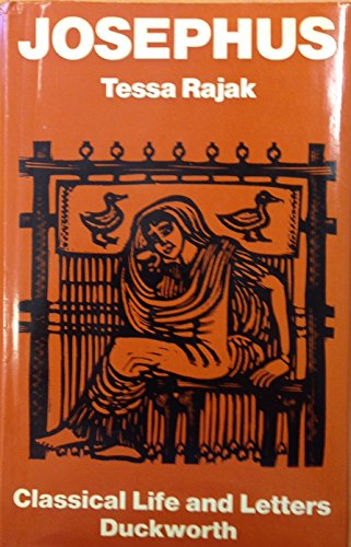 9780715615027: Josephus (Classical Life and Letters)