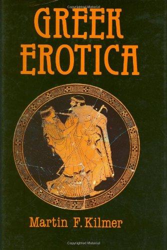 9780715615195: Greek Erotica