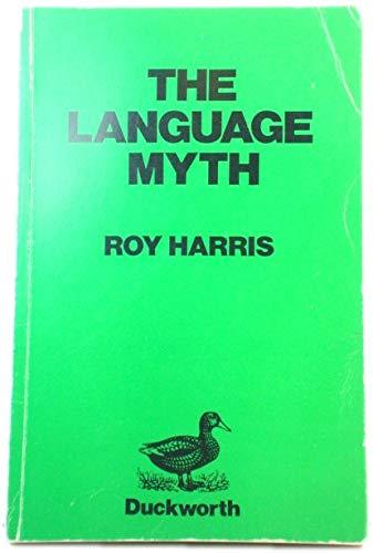 9780715615287: Language Myth