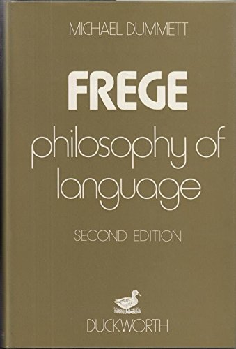 9780715615683: Frege: Philosophy of Language