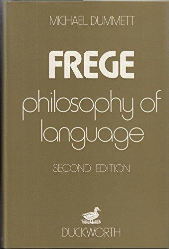 9780715615683: Frege: Philosophy of Language