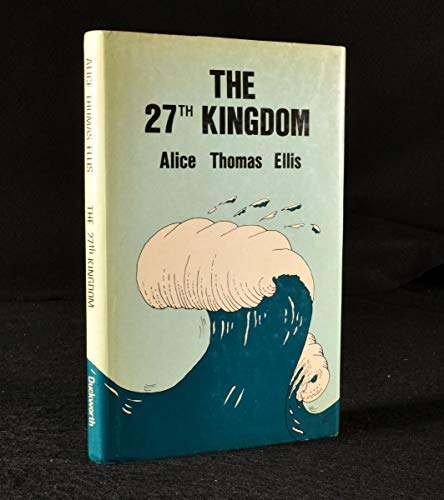9780715616451: The 27th Kingdom