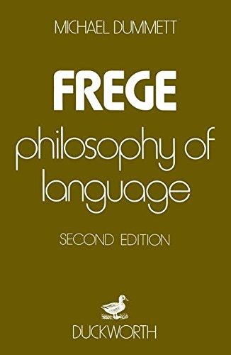 9780715616499: Frege: Philosophy of Language