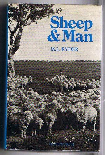 9780715616550: Sheep and Man
