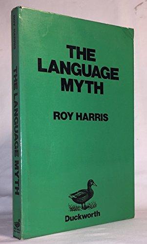 9780715616598: Language Myth