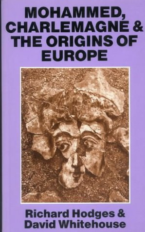 9780715617441: Mohammed, Charlemagne and the Origins of Europe