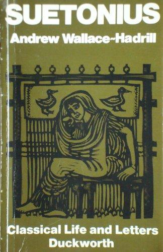 9780715617915: Suetonius (Classical Life & Letters S.)