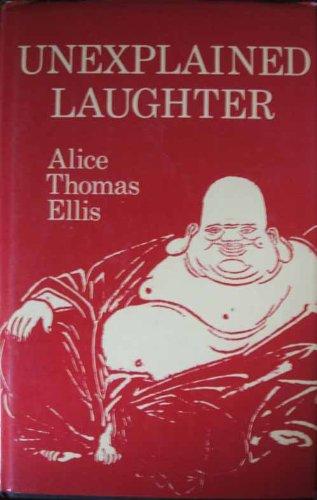9780715620700: Unexplained Laughter