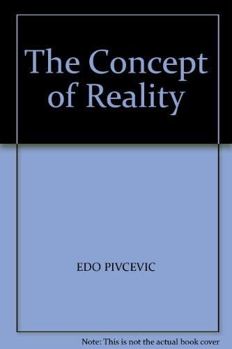 the concept of reality and the