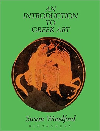 Introduction to Greek Art: Woodford, Susan