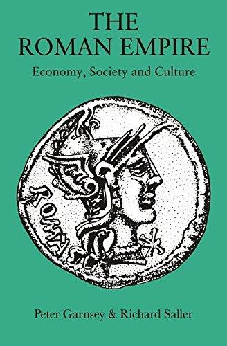 9780715621479: Roman Empire
