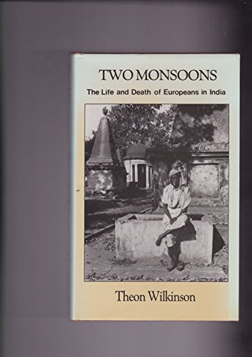 9780715621646: Two Monsoons