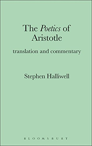 9780715621714: The Poetics of Aristotle: Translation and Commentary