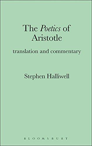 """9780715621714: """"Poetics"""" of Aristotle"""