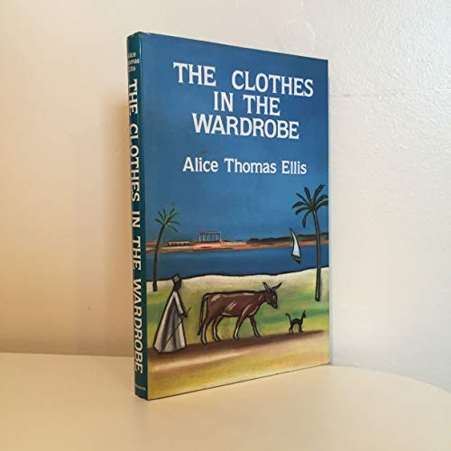 9780715621899: The Clothes in the Wardrobe