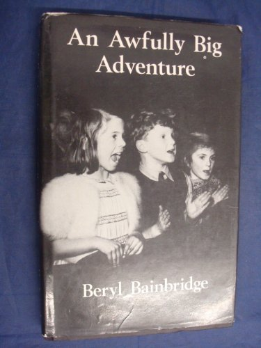 9780715622049: An Awfully Big Adventure