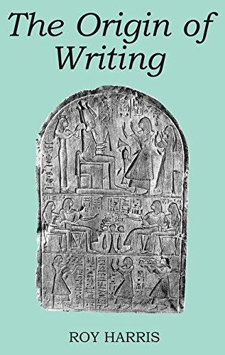 9780715622605: Origin of Writing
