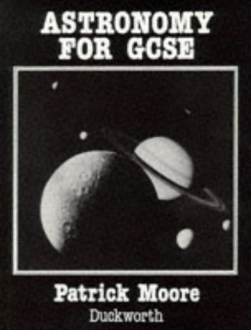 9780715623091: Astronomy for GCSE
