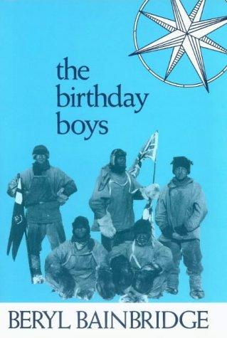 9780715623787: The Birthday Boys