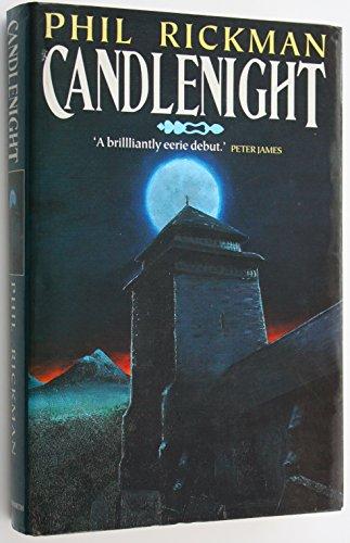 9780715623848: Candlenight