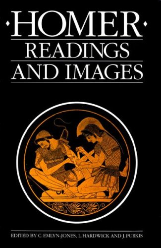 9780715624388: Homer: Readings and Images