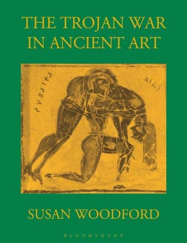 9780715624685: Trojan War in Ancient Art