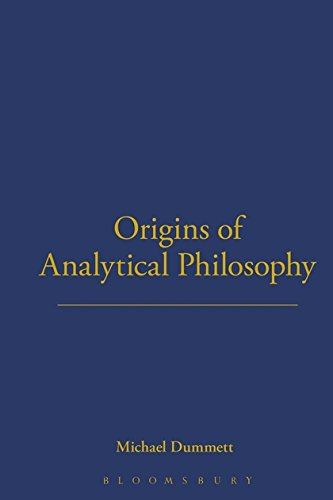 9780715624845: Origins of Analytical Philosophy