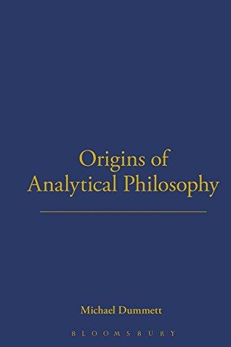 9780715624845: Origins of Analytical Philosophy