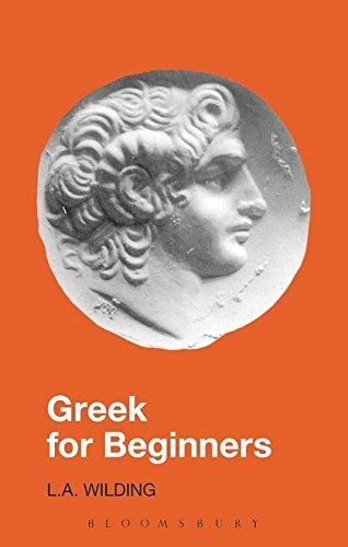 9780715626467: Greek for Beginners