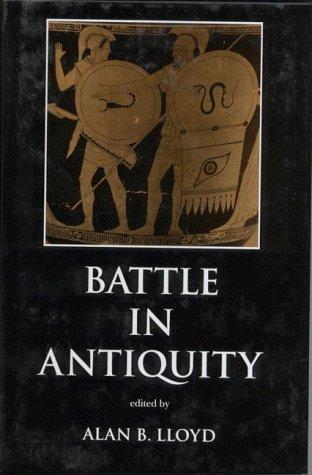 9780715626955: Battle in Antiquity
