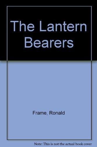 9780715627020: The Lantern Bearers