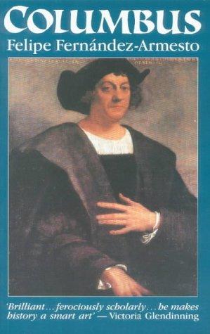 9780715627068: Columbus