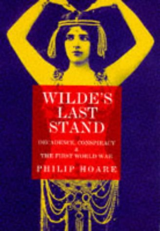 9780715627372: Wilde's Last Stand