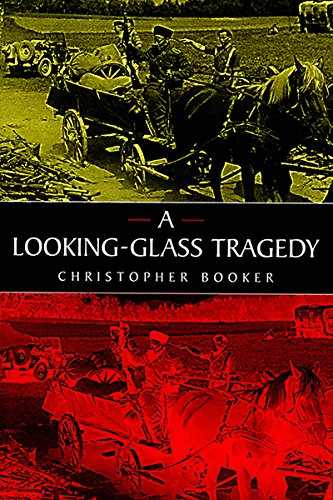 9780715627389: A Looking-Glass Tragedy