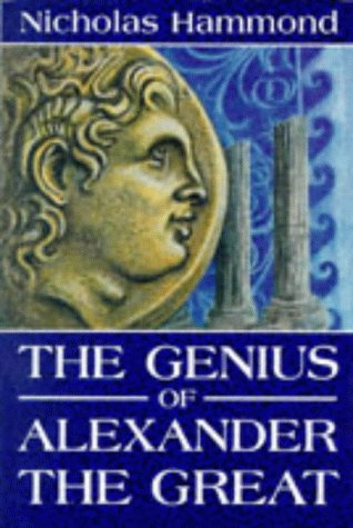 9780715627532: The Genius Of Alexander The Great