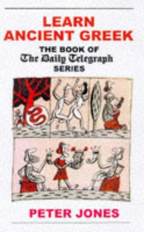 9780715627587: Learn Ancient Greek