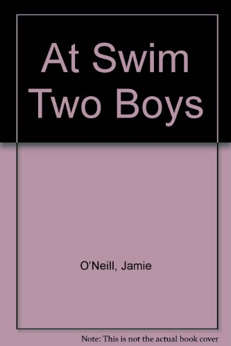 9780715627600: At Swim Two Boys