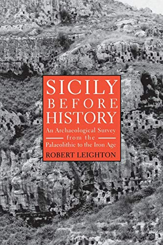 9780715627709: Sicily Before History