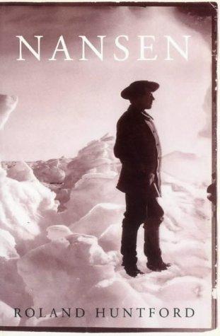 9780715628430: Nansen : The Explorer as Hero