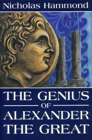 9780715628638: The Genius of Alexander the Great