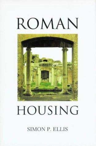 9780715628775: Roman Housing