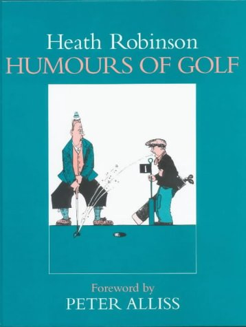 9780715628782: Humours of Golf