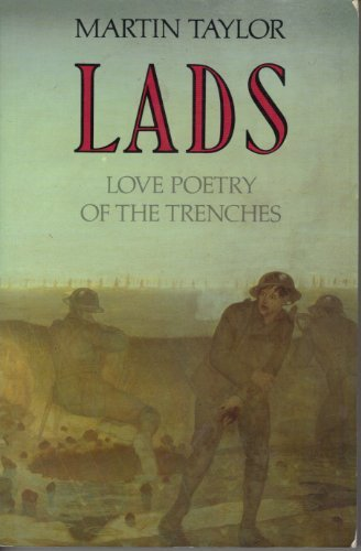 9780715628799: Lads: Love Poetry of the Trenches