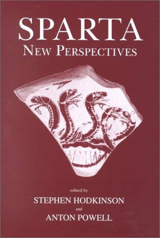 9780715629086: Sparta: New Perspectives