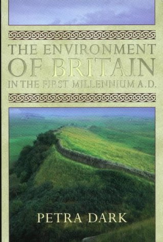 9780715629093: The Environment of Britain in the First Millennium AD