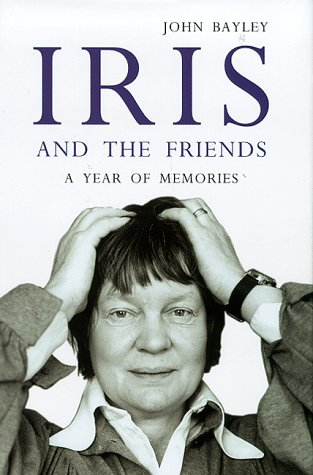 Iris and the Friends: A Year of Memories