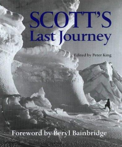 9780715629383: Scott's Last Journey: The Race for the Pole