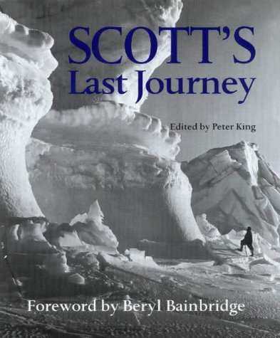 9780715629383: Scott's Last Journey: The Race for the Pole